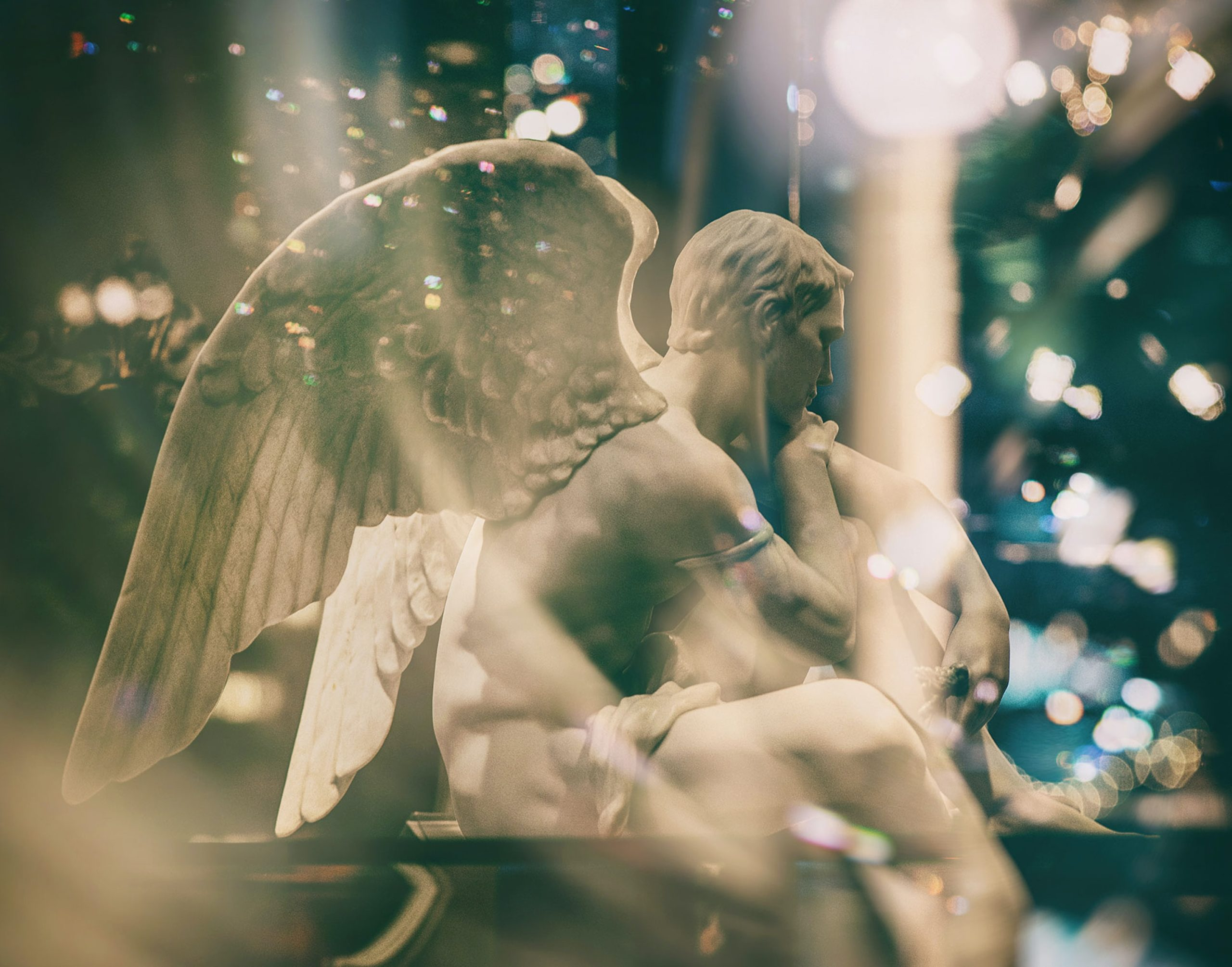8 Subtle Warning Signs From Your Angels
