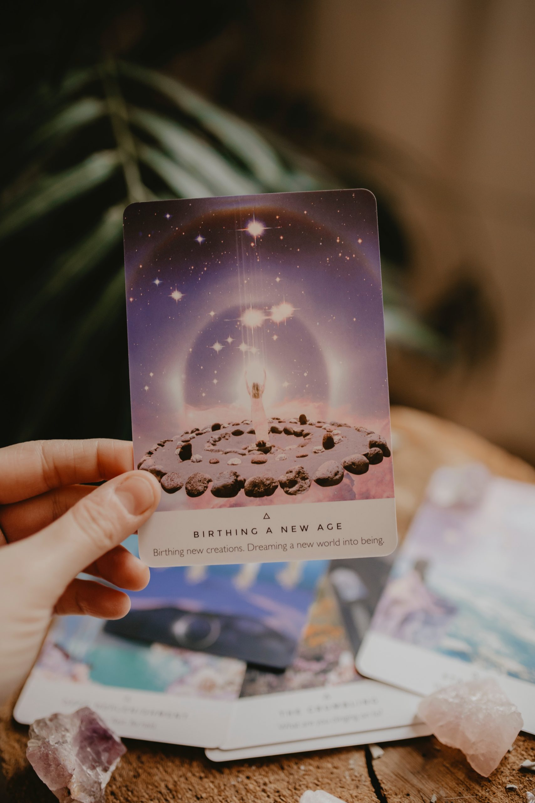 What Type of Spiritual Readings You Should Get Based on Your Zodiac Sign